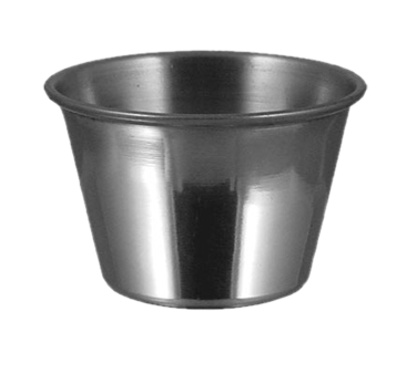 International Tableware ISFS-I-A25 ramekin / sauce cup, metal