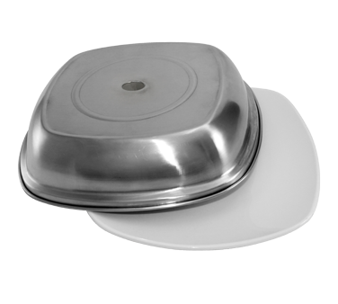 International Tableware ISS-QP9-PC plate cover / cloche