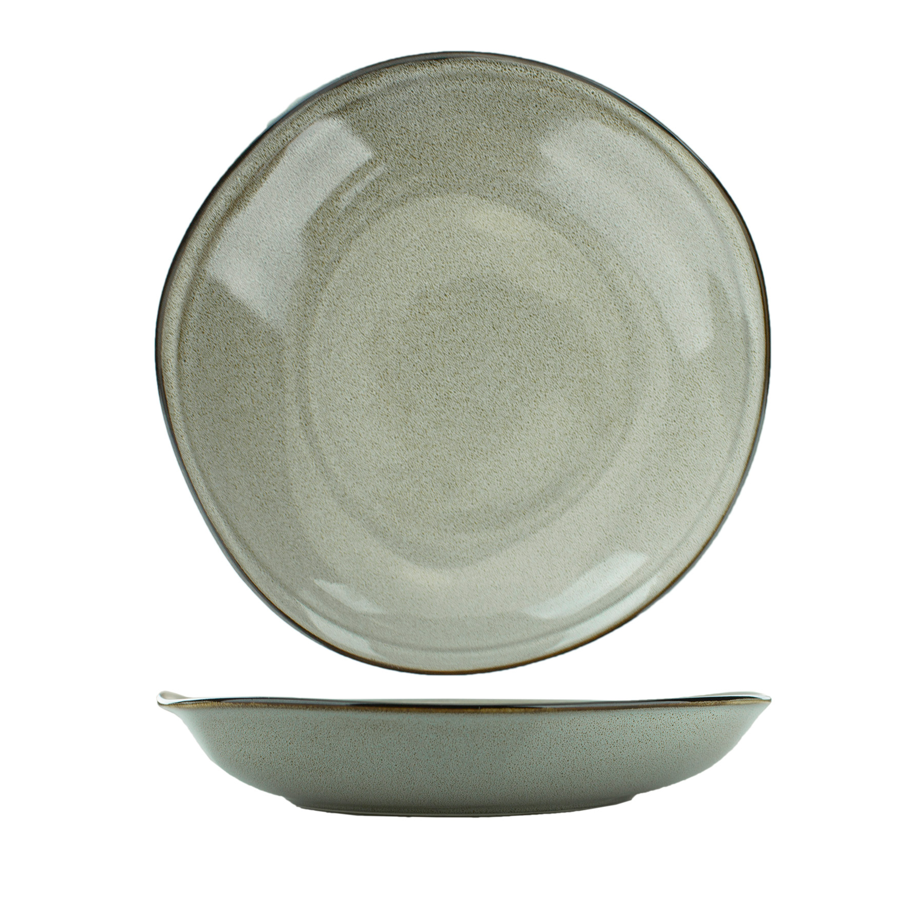 International Tableware LU-120-AS china, bowl, 33 - 64 oz