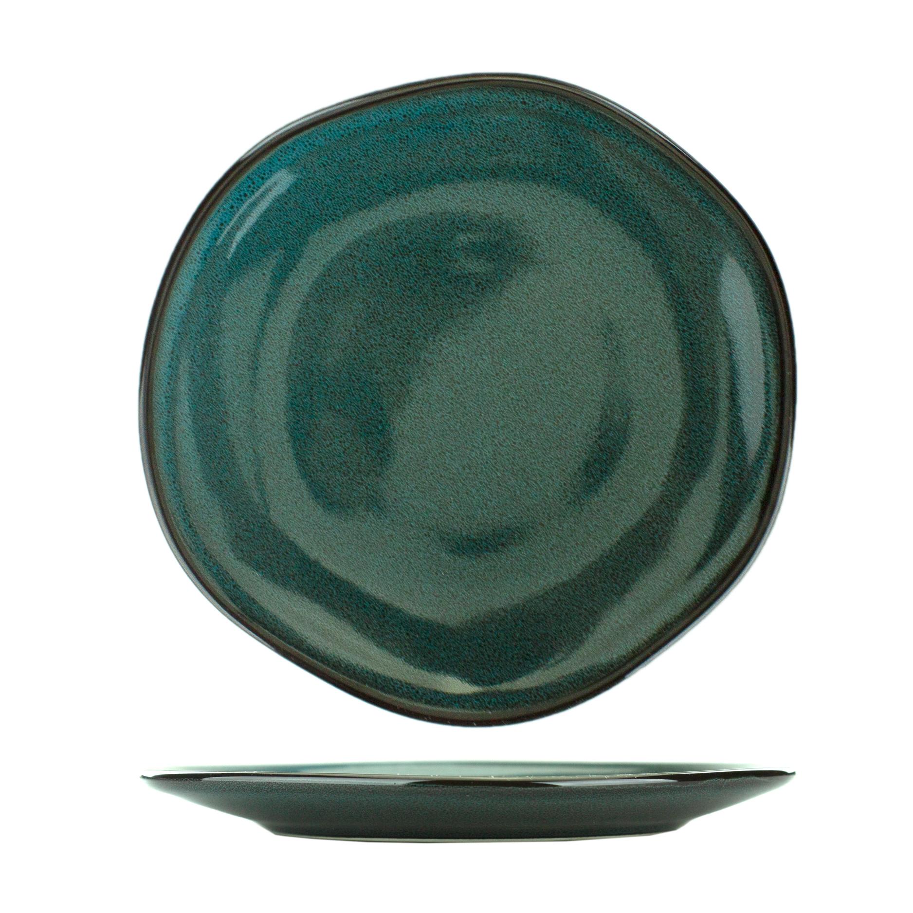 International Tableware LU-16-MI plate, china