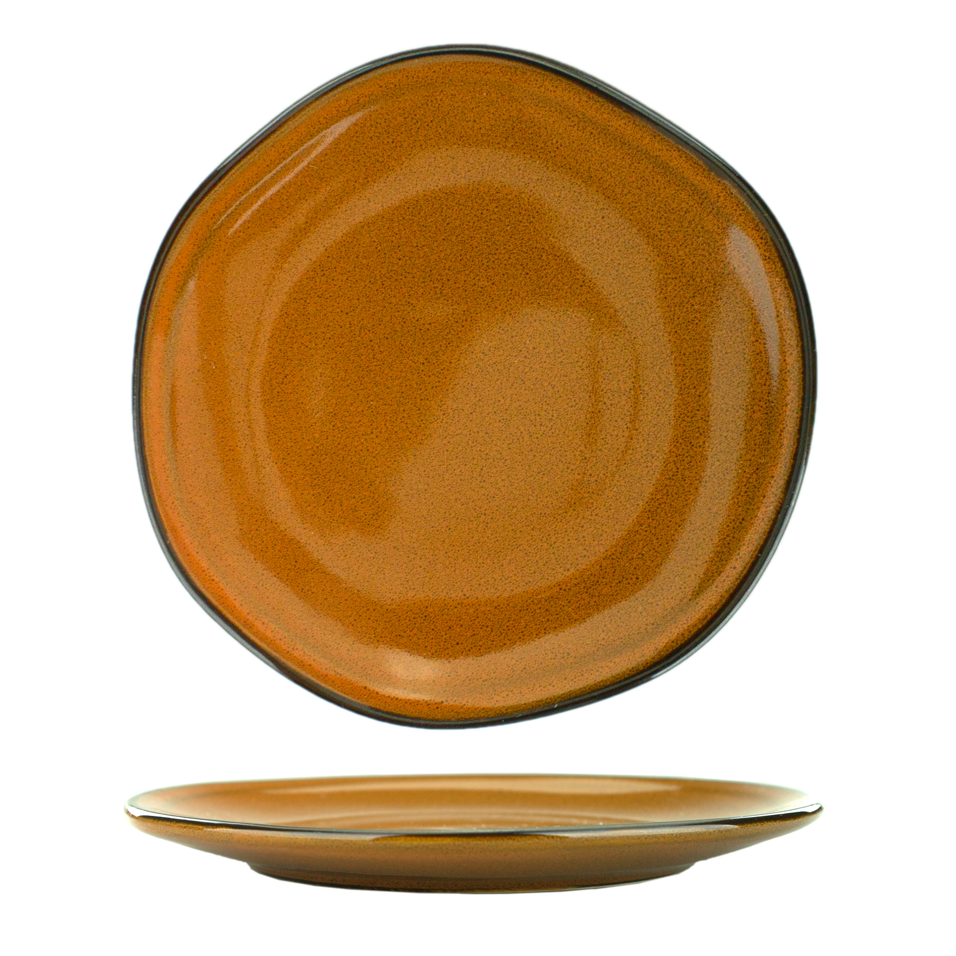 International Tableware LU-16-TA plate, china