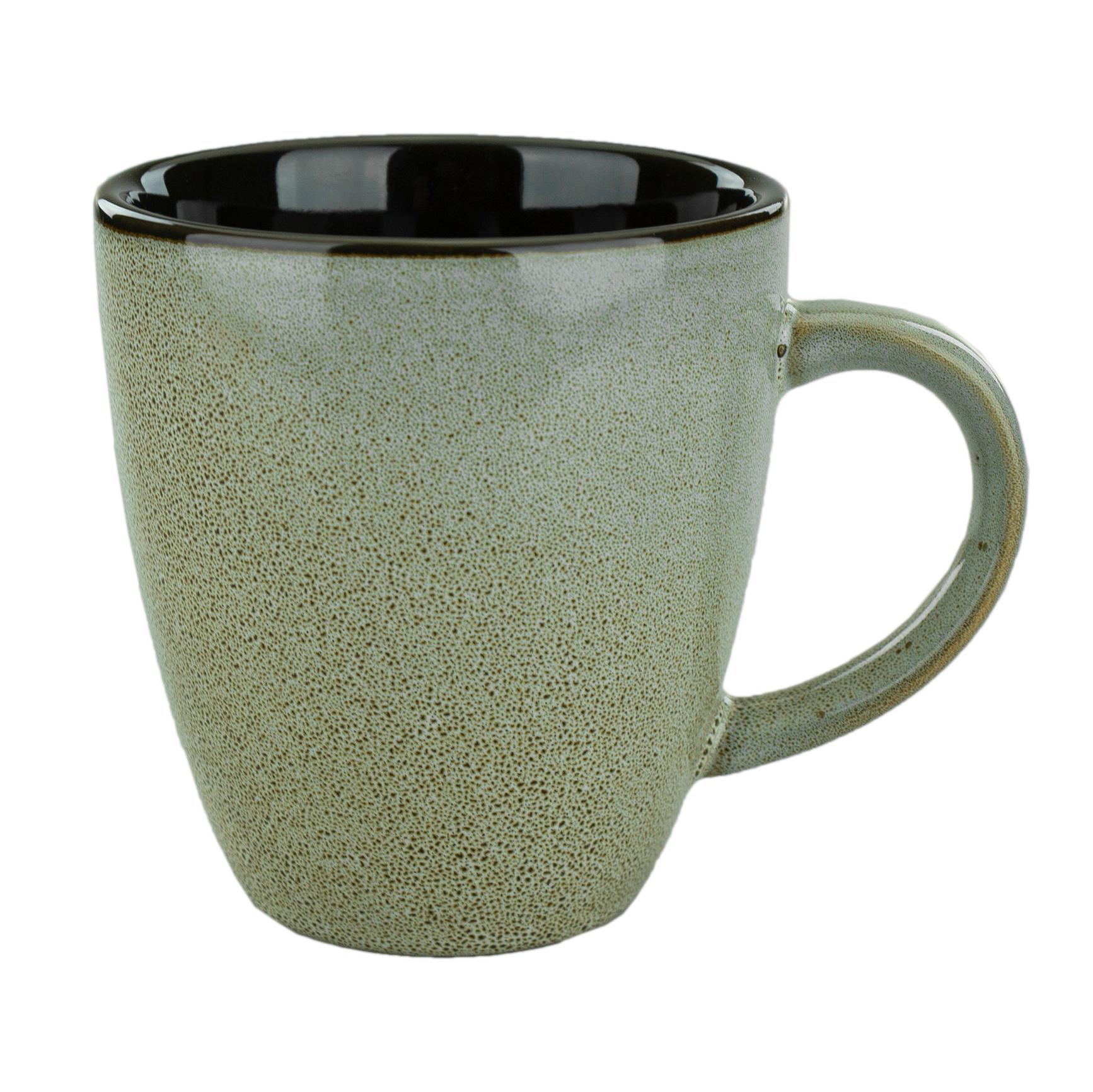 International Tableware LU-17-AS mug, china