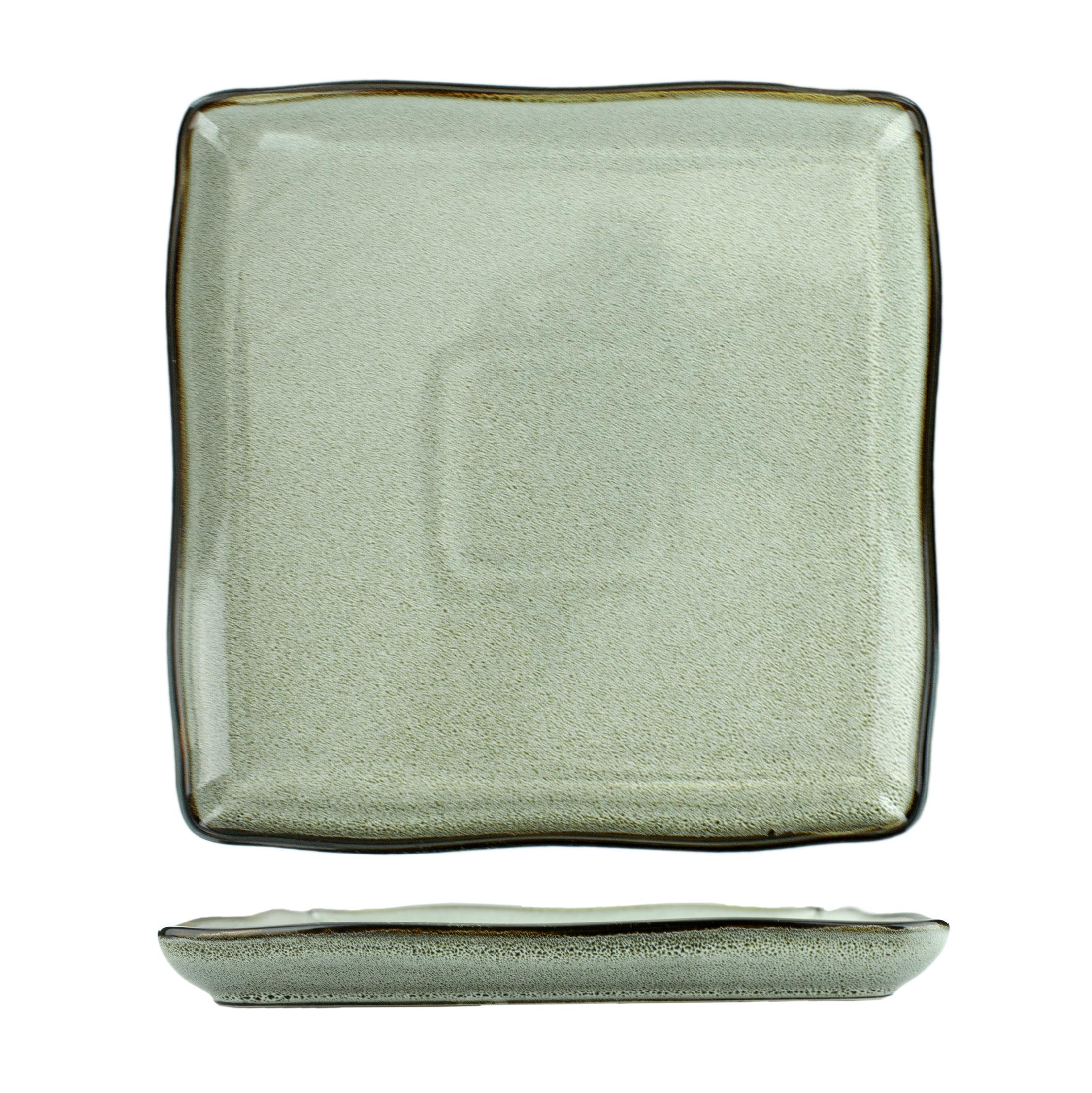 International Tableware LU-22-AS plate, china