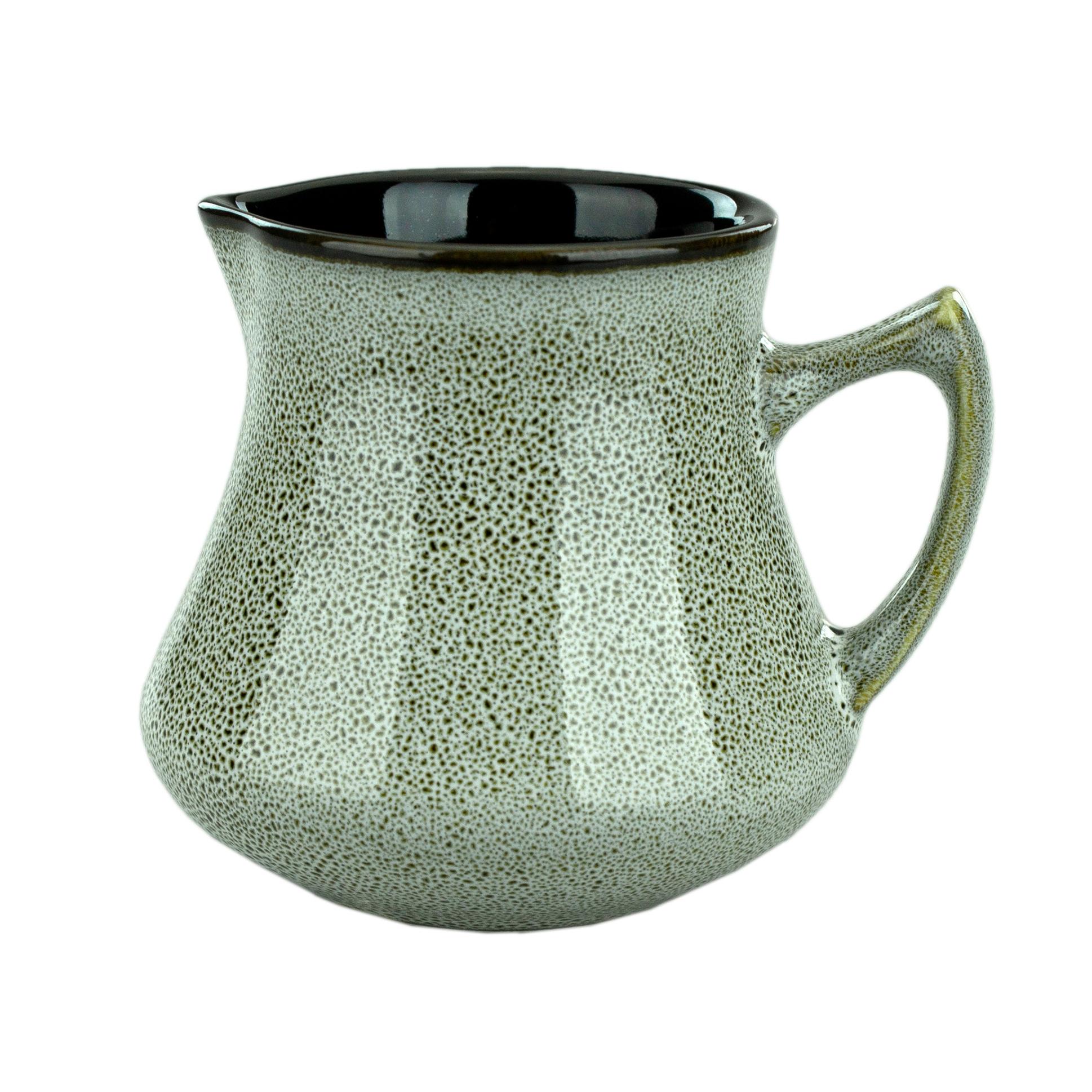 International Tableware LU-40-AS creamer / pitcher, china