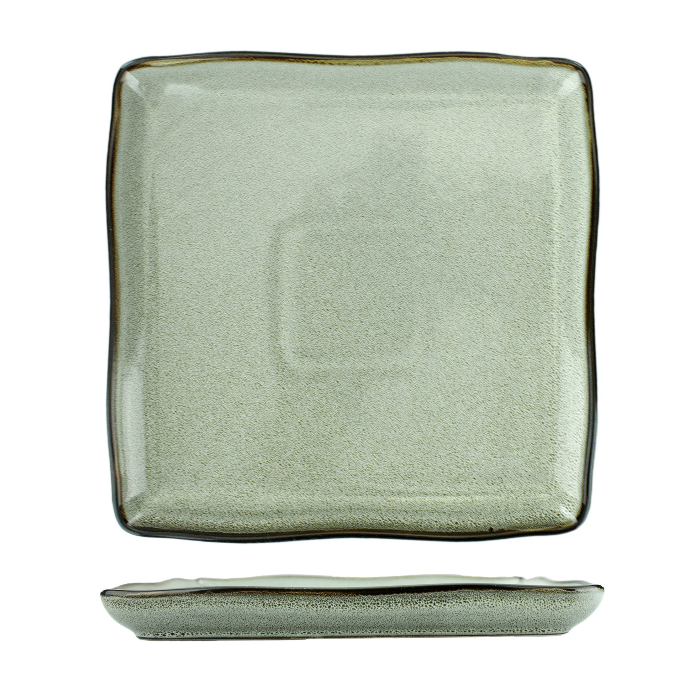 International Tableware LU-77-AS plate, china