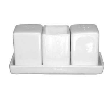 International Tableware MD-115 salt / pepper shaker, china