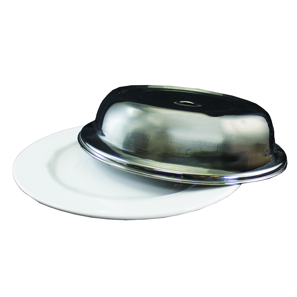 International Tableware PCDP-1075 plate cover / cloche