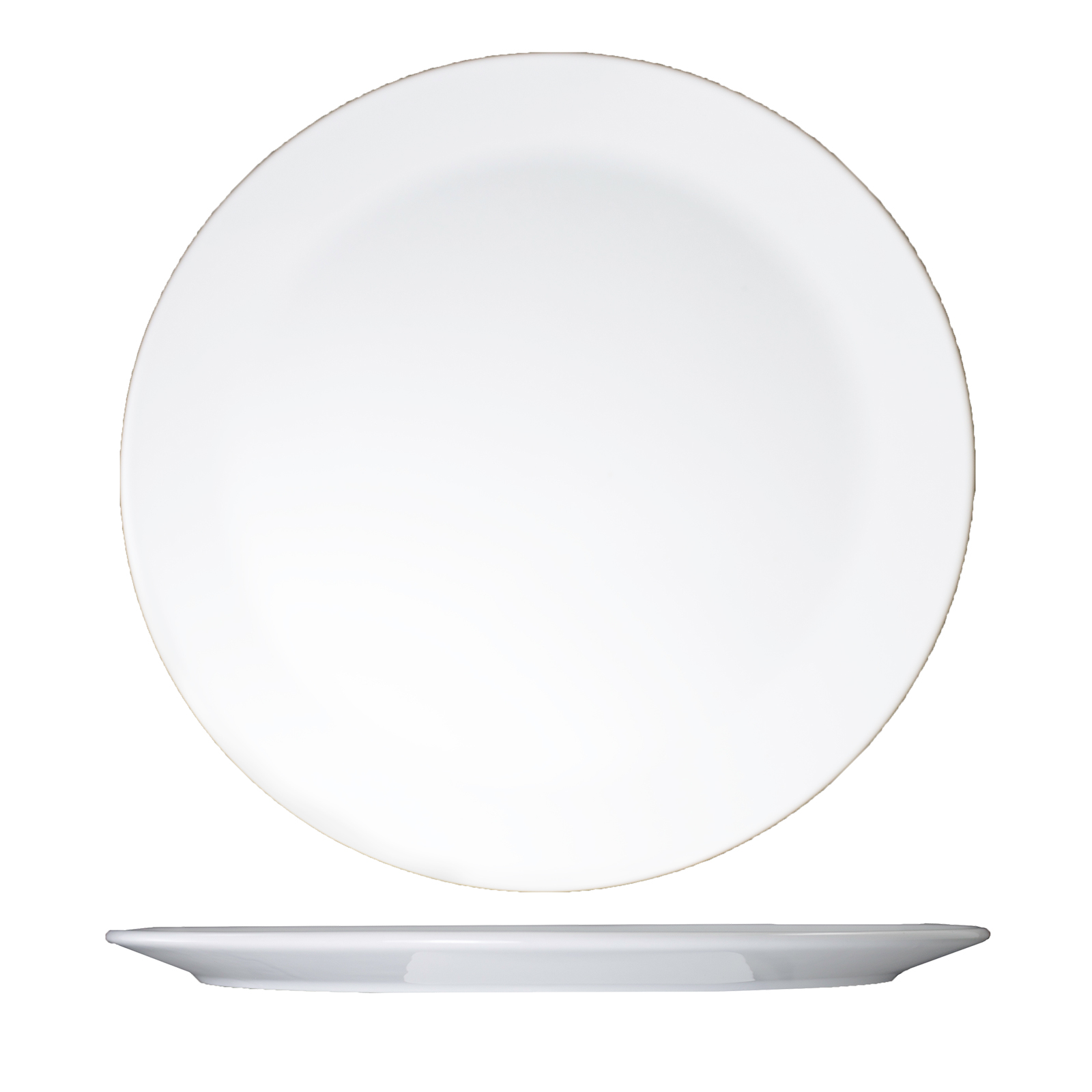 International Tableware PL-100 plate, china