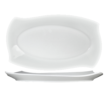 International Tableware RA-14 platter, china
