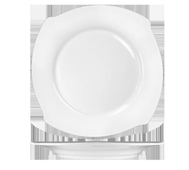 International Tableware RA-21 plate, china