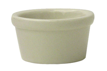 International Tableware RAM-25-AW ramekin / sauce cup, china