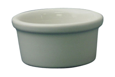 International Tableware RAM-25-EW ramekin / sauce cup, china