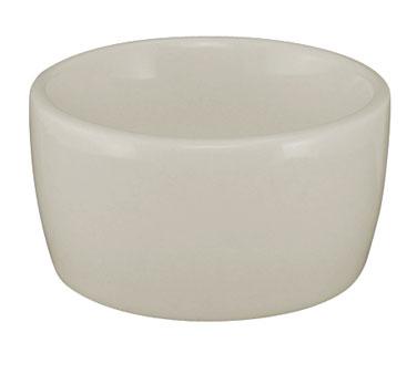 International Tableware RAM-2-AW ramekin / sauce cup, china