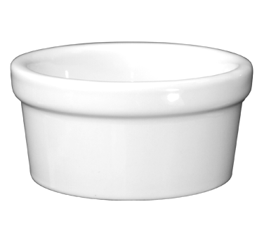 International Tableware RAM-35-EW ramekin / sauce cup, china