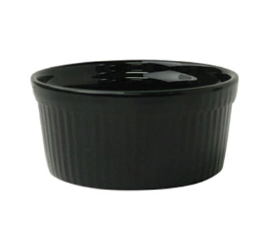International Tableware RAMF-2-B ramekin / sauce cup, china
