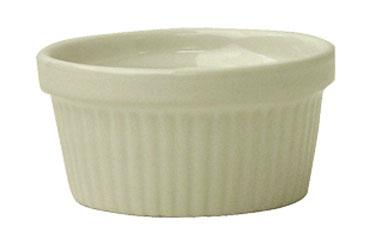 International Tableware RAMF-3-AW ramekin / sauce cup, china