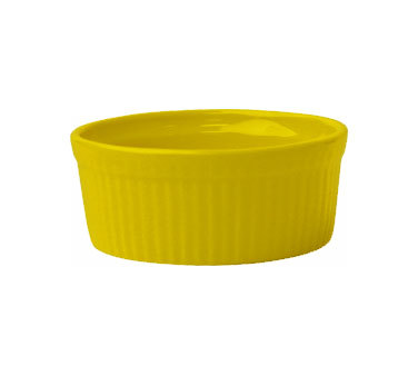 International Tableware RAMF-4-Y ramekin / sauce cup, china