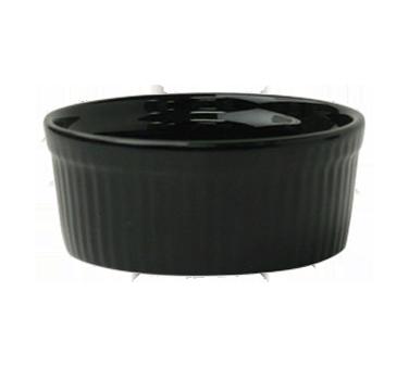 International Tableware RAMF-8-B ramekin / sauce cup, china