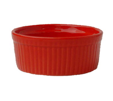 International Tableware RAMF-8-R ramekin / sauce cup, china