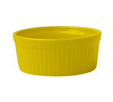 International Tableware RAMF-8-Y ramekin / sauce cup, china
