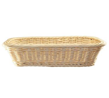 International Tableware RB-211 basket, tabletop, plastic