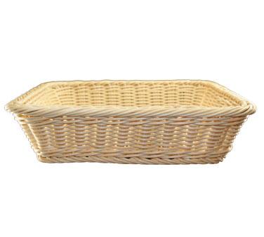 International Tableware RB-214 basket, tabletop, plastic