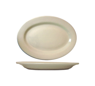 3214-00 International Tableware RO-14 platter, china