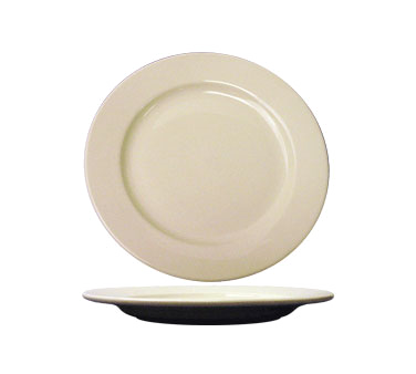 3214-161 International Tableware RO-5 plate, china