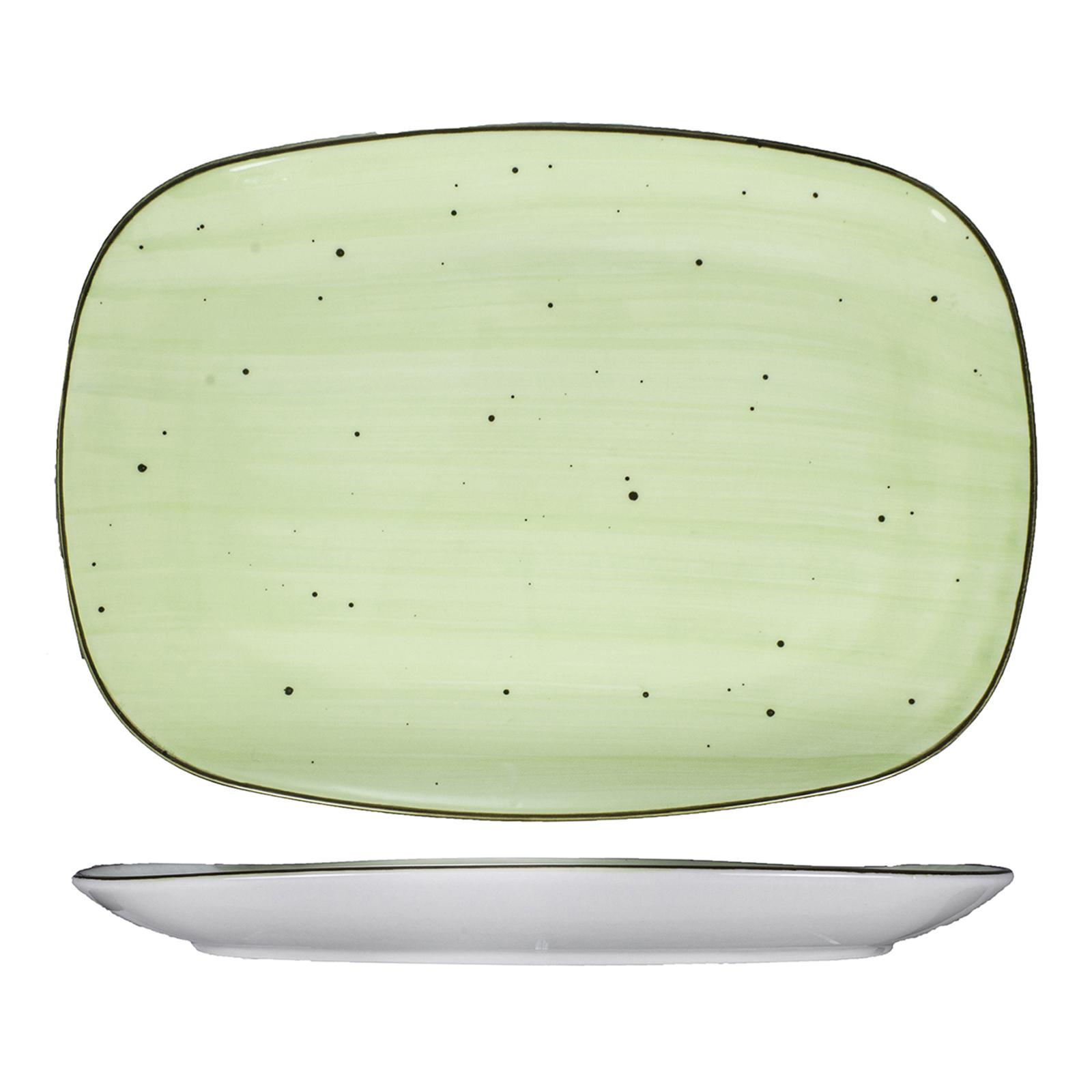 International Tableware RT-14-LI platter, china