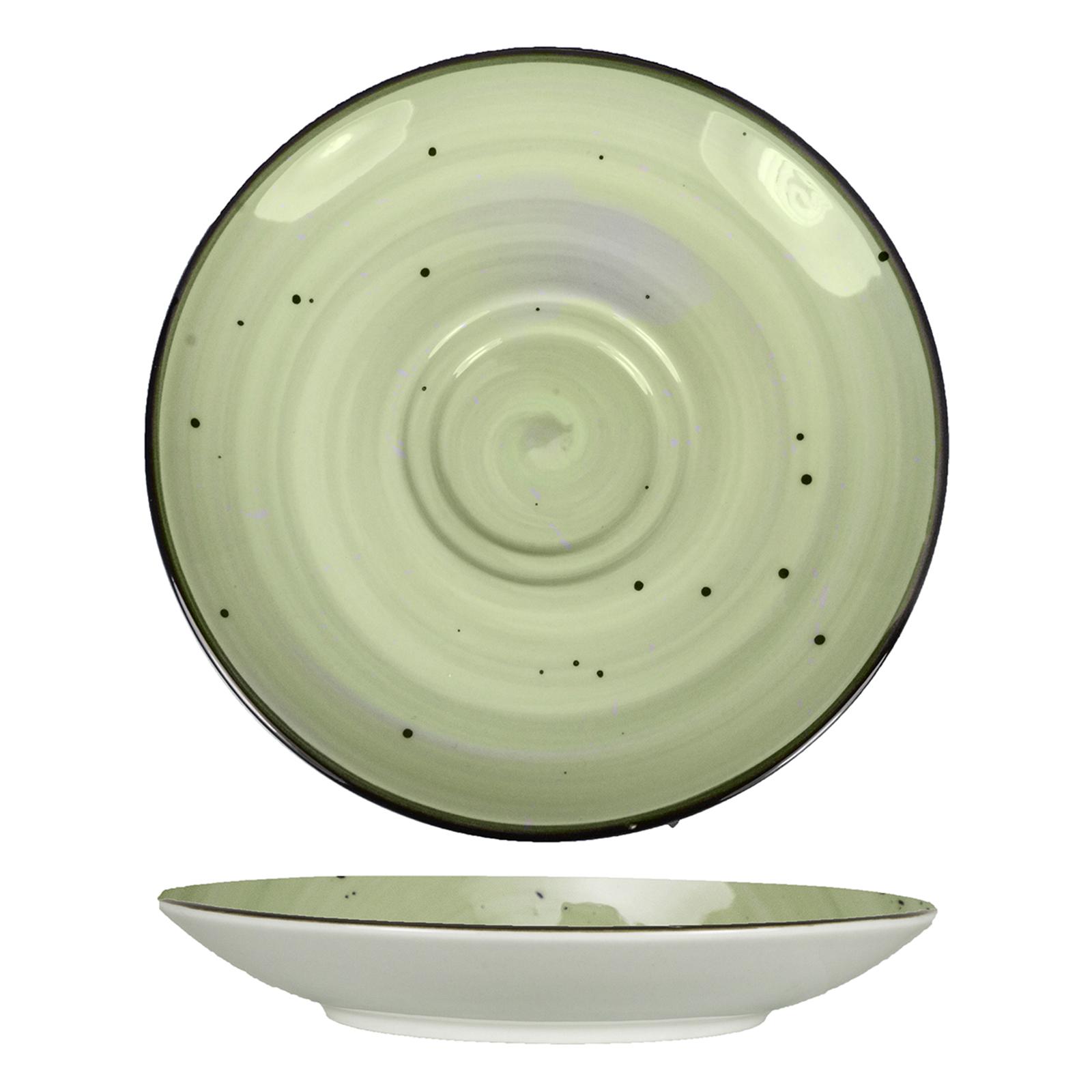 International Tableware RT-2-LI saucer, china