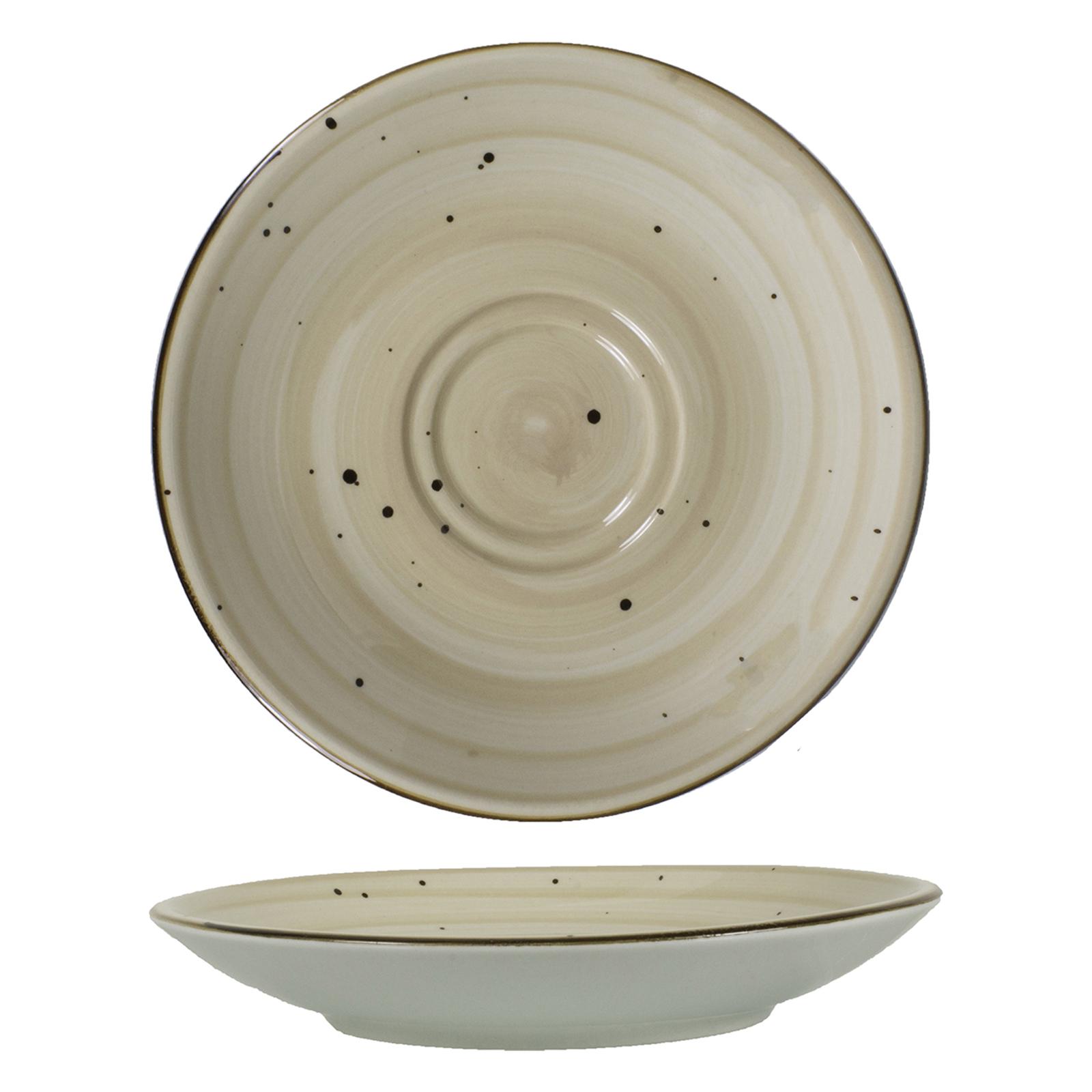 International Tableware RT-2-WH saucer, china