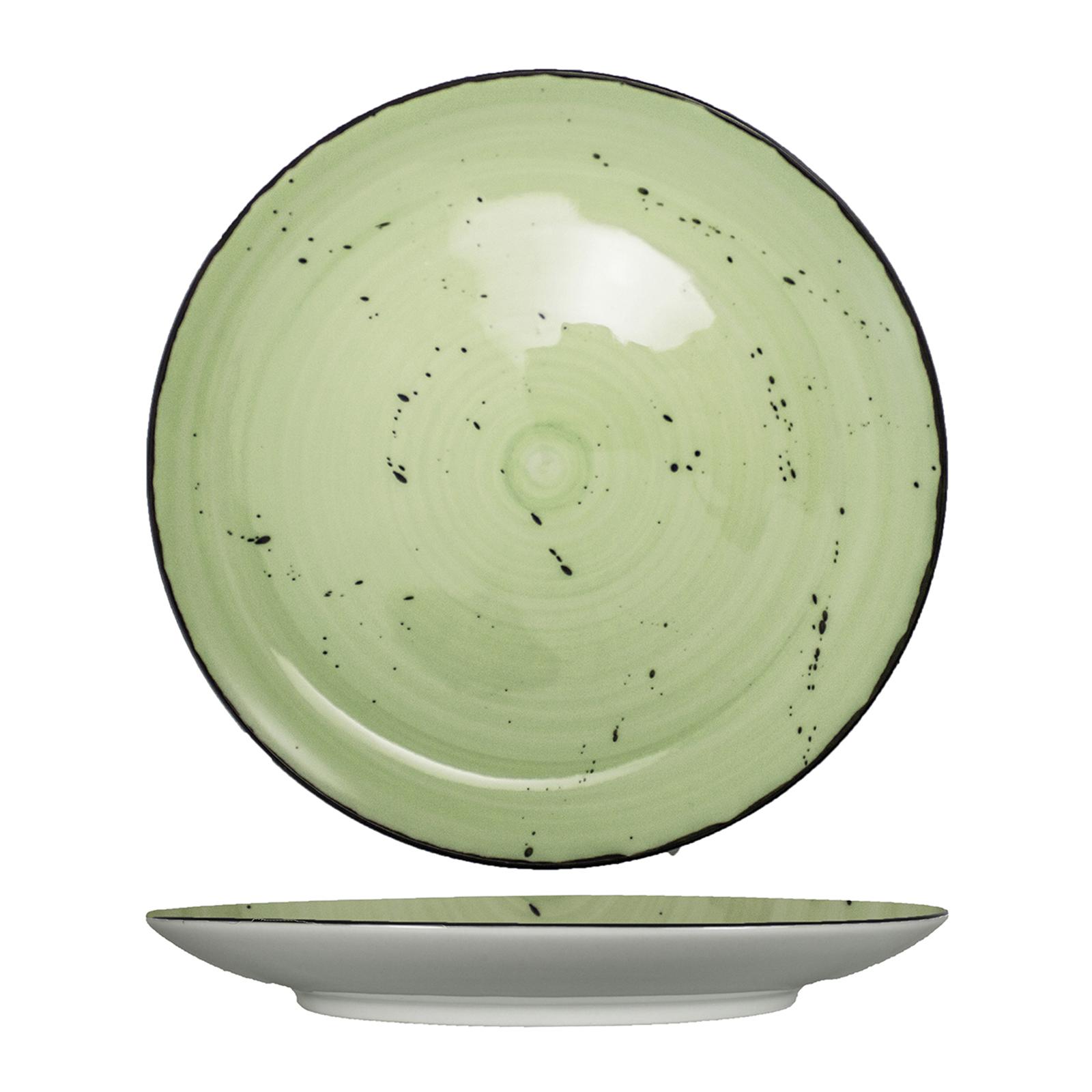 International Tableware RT-5-LI plate, china
