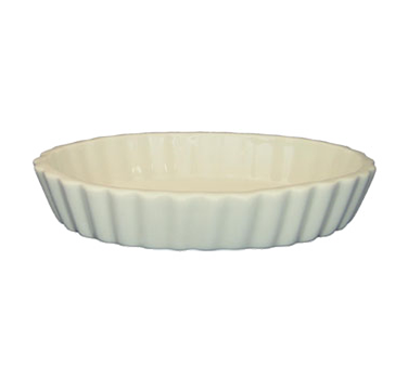 International Tableware SOFO-65-AW creme brulee / flan dish, china