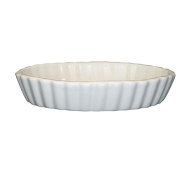 International Tableware SOFO-65-EW creme brulee / flan dish, china