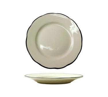 International Tableware SY-16 plate, china