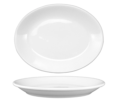 International Tableware TN-12/DO-12 platter, china