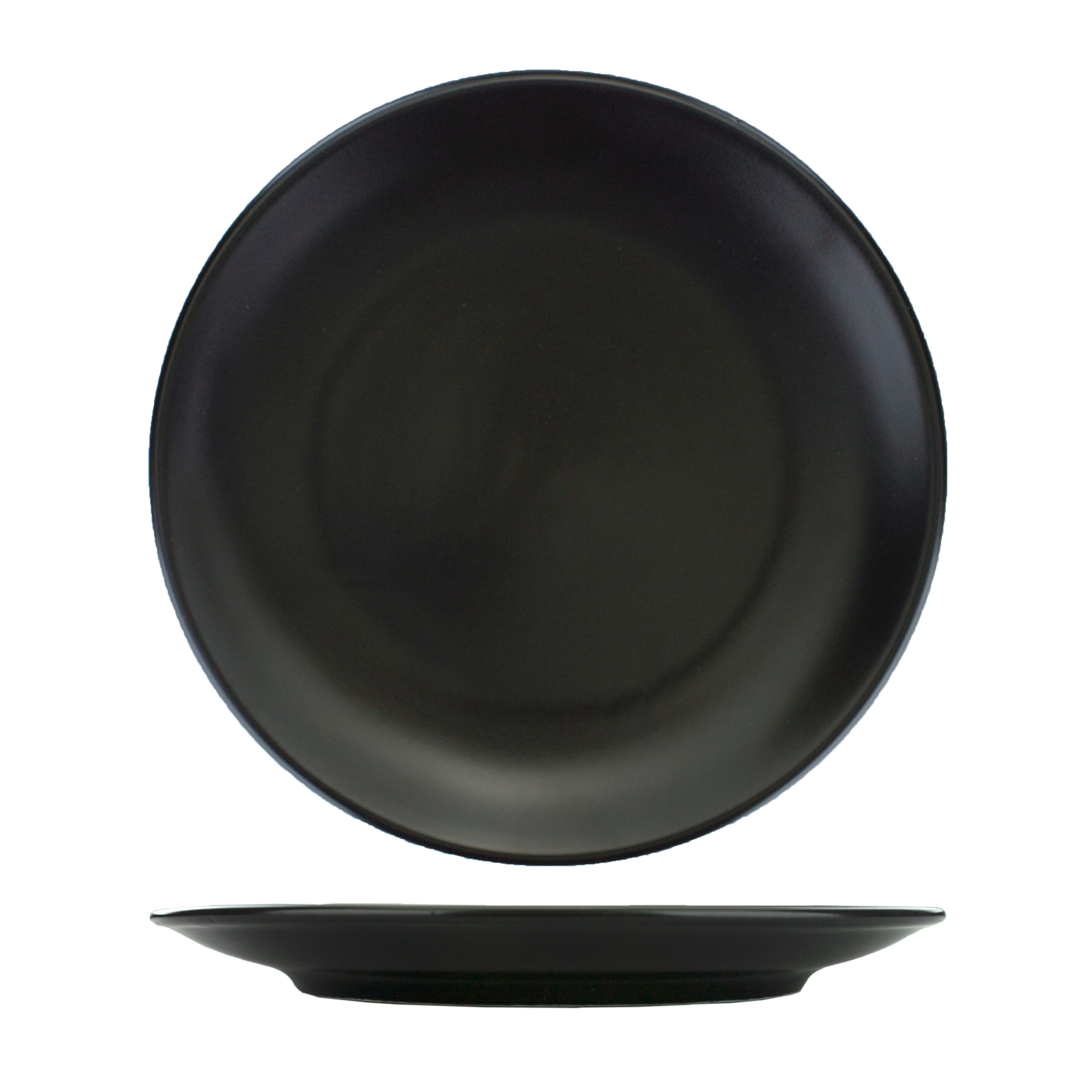 International Tableware TN-21-MB plate, china