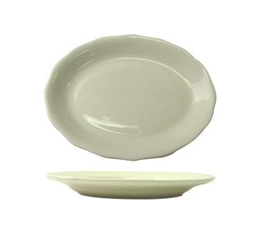 International Tableware VI-12 platter, china