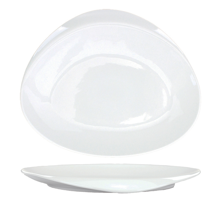 International Tableware VL-21 plate, china