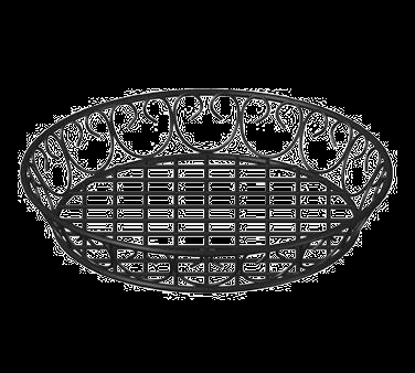 International Tableware WB-212 basket, tabletop, metal