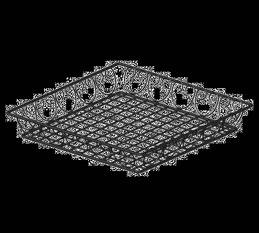 International Tableware WB-213 basket, tabletop, metal