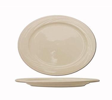International Tableware Y-12 platter, china