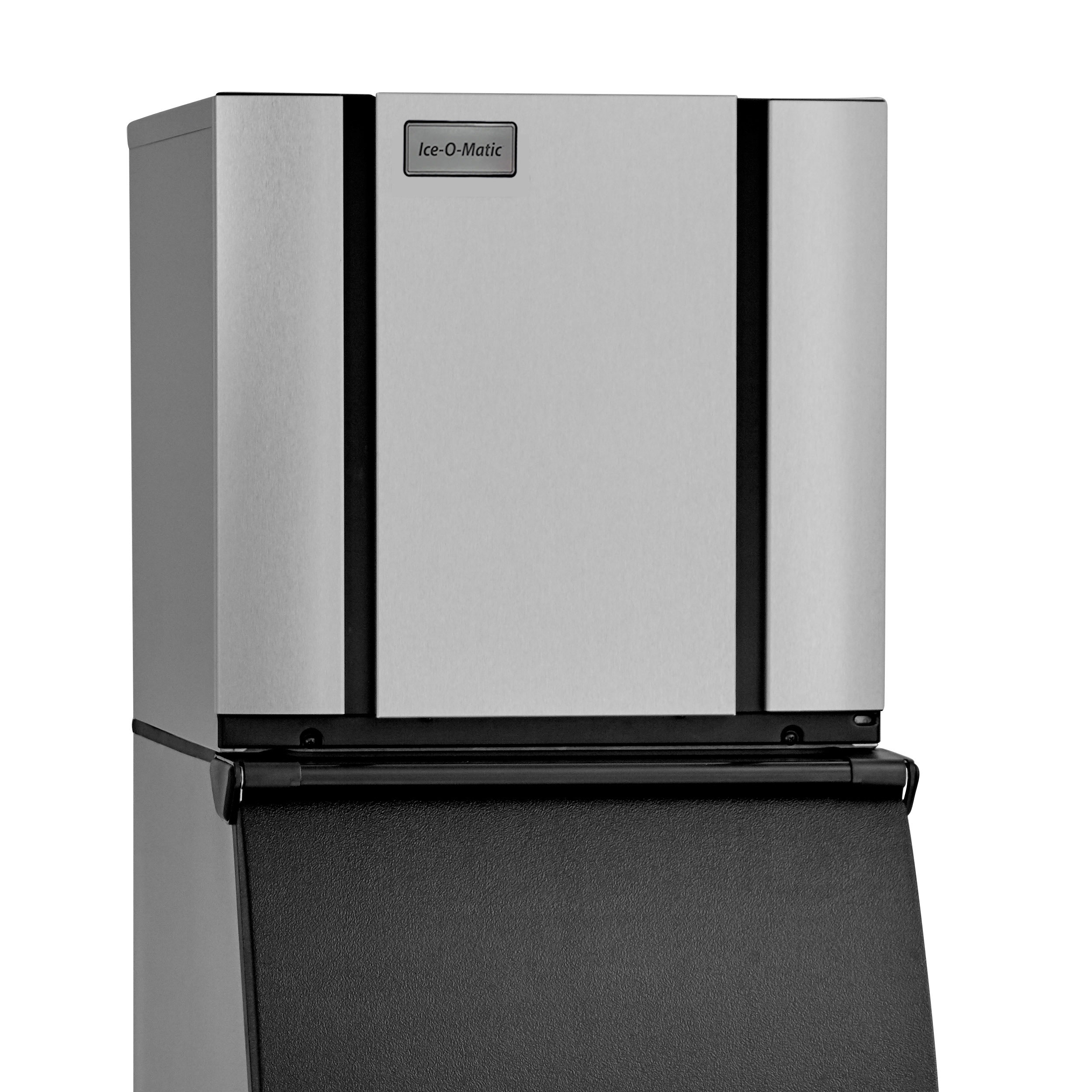 Ice-O-Matic CIM0320HW ice maker, cube-style