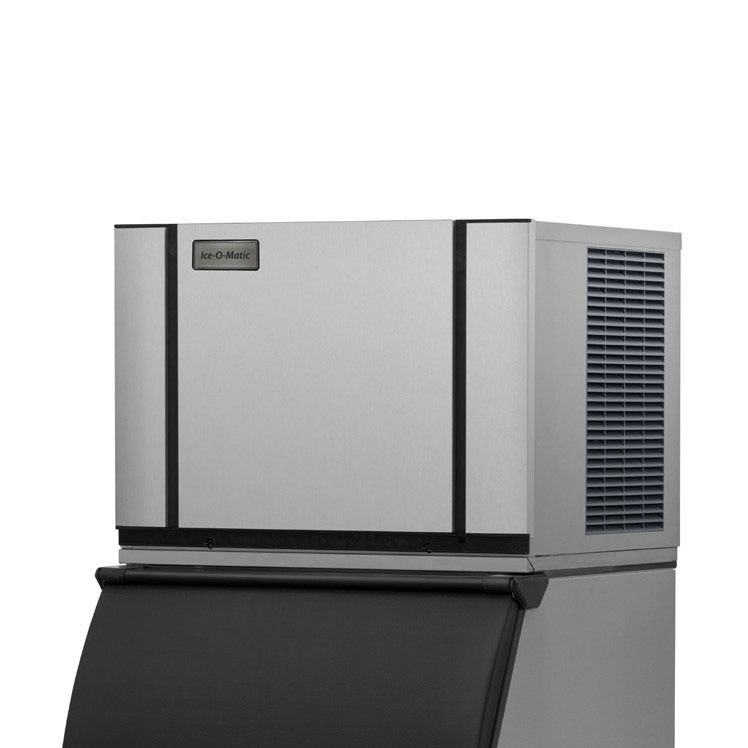 Ice-O-Matic CIM0330FW ice maker, cube-style