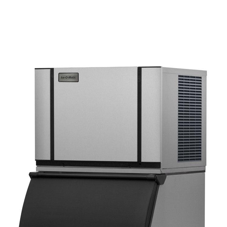 Ice-O-Matic CIM0330HW ice maker, cube-style