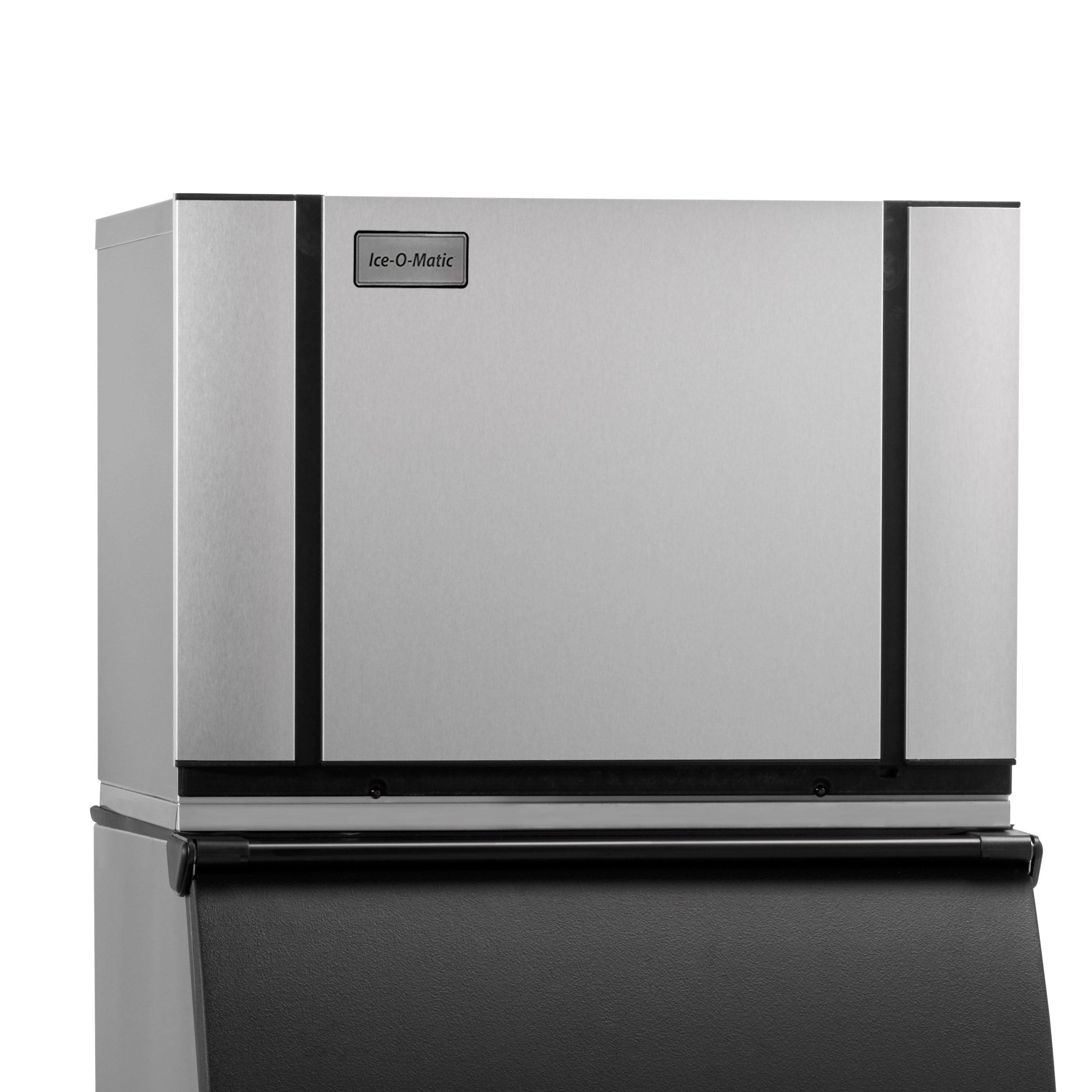 Ice-O-Matic CIM0530FW ice maker, cube-style