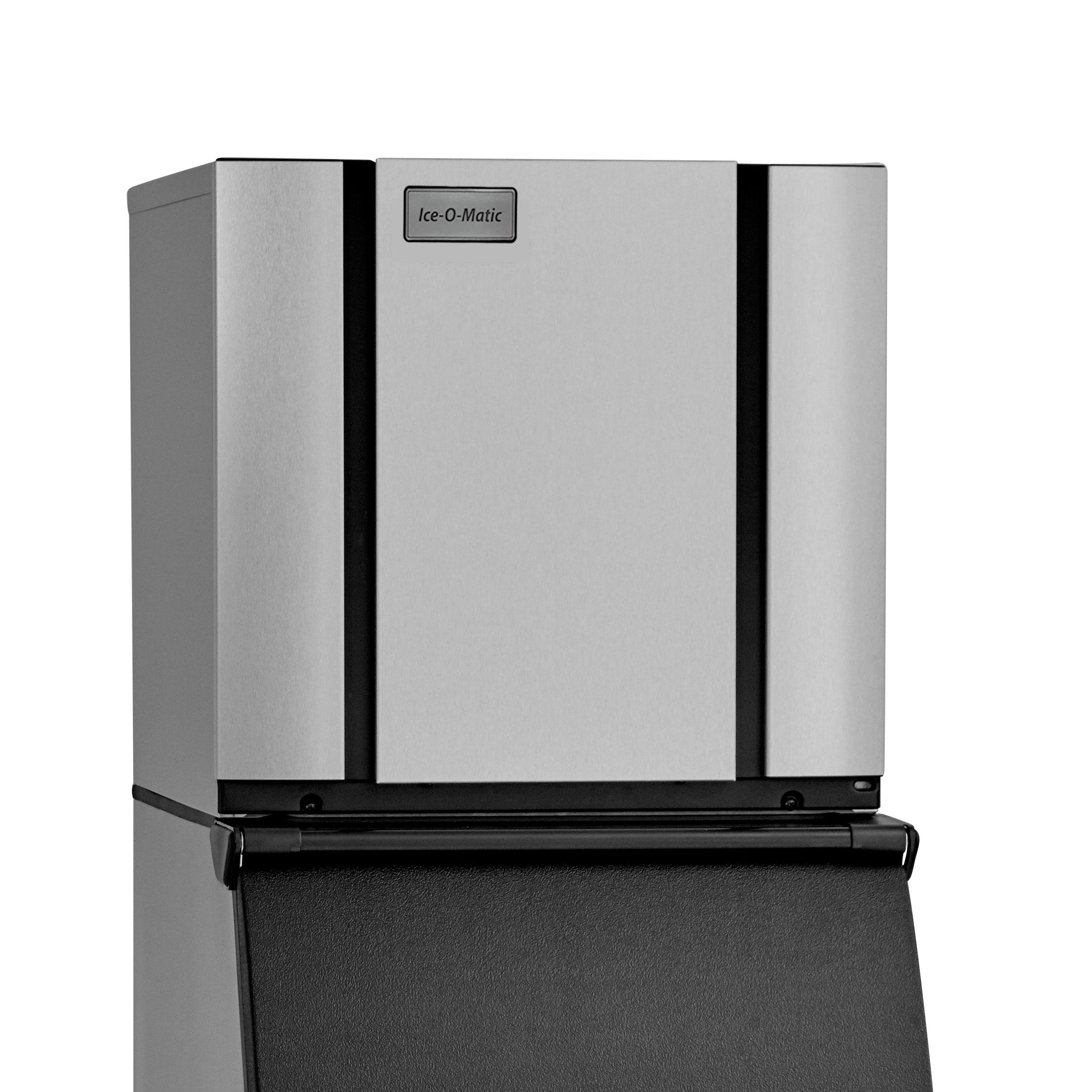 Ice-O-Matic CIM0836FW ice maker, cube-style