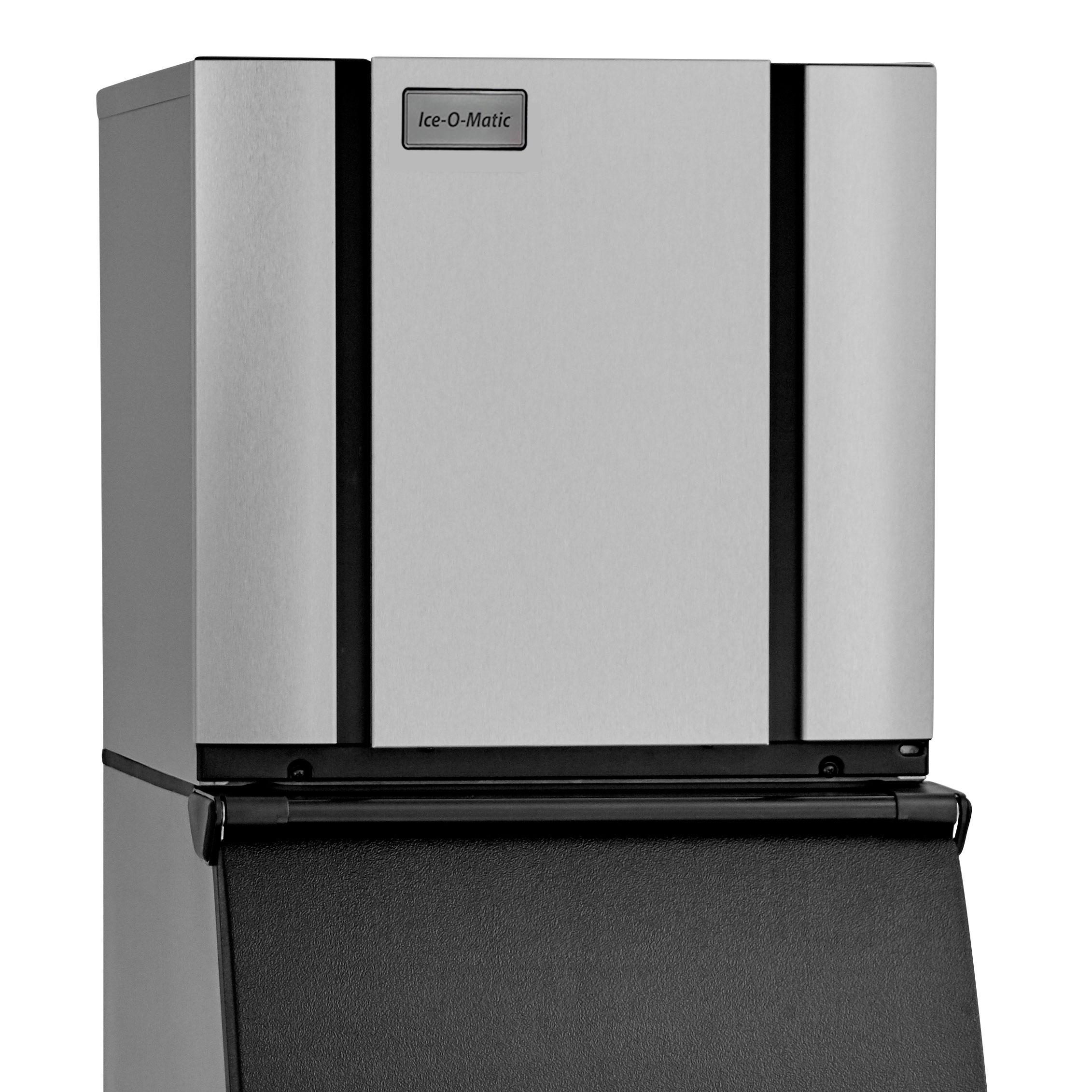 Ice-O-Matic CIM1126FW ice maker, cube-style