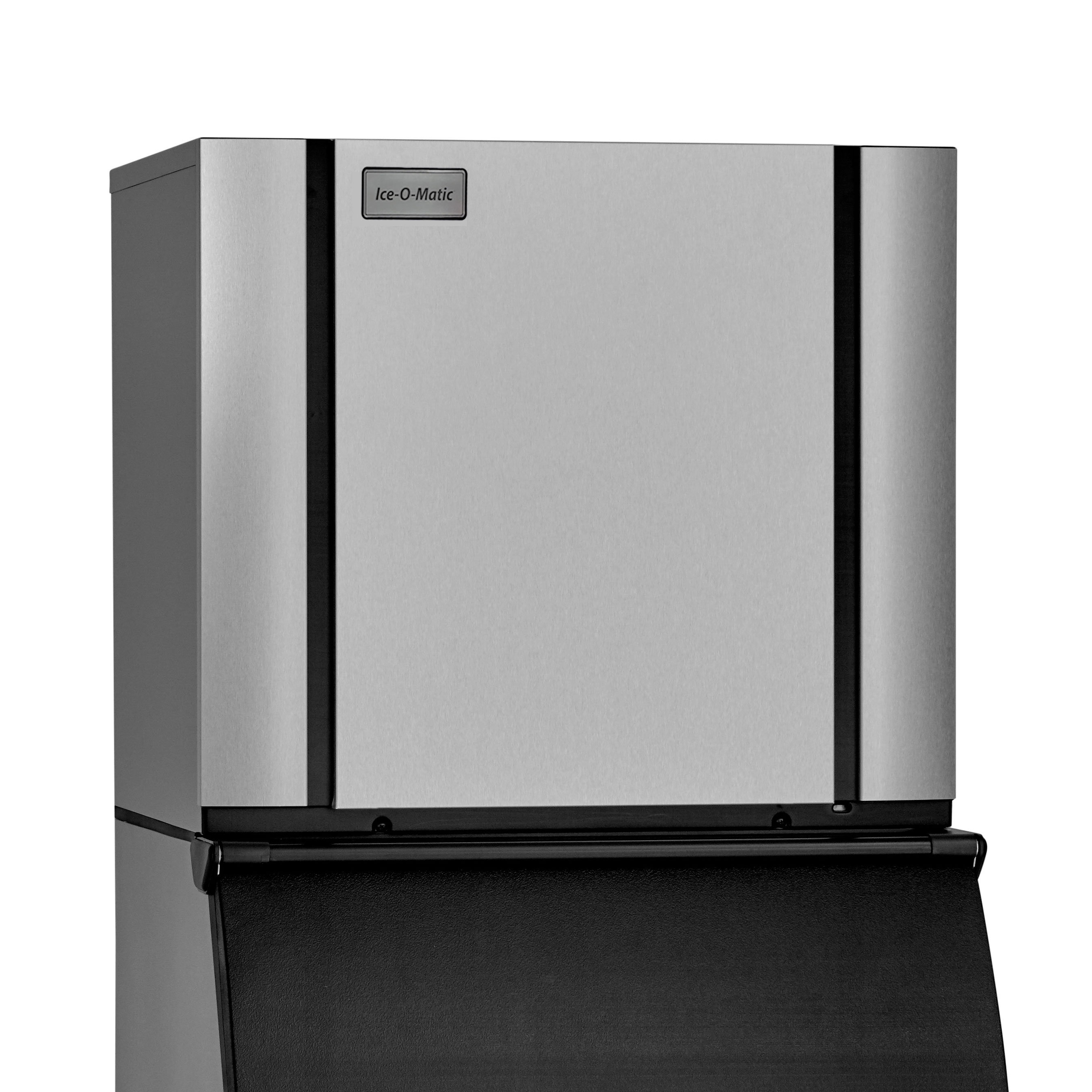 Ice-O-Matic CIM1137FA ice maker, cube-style