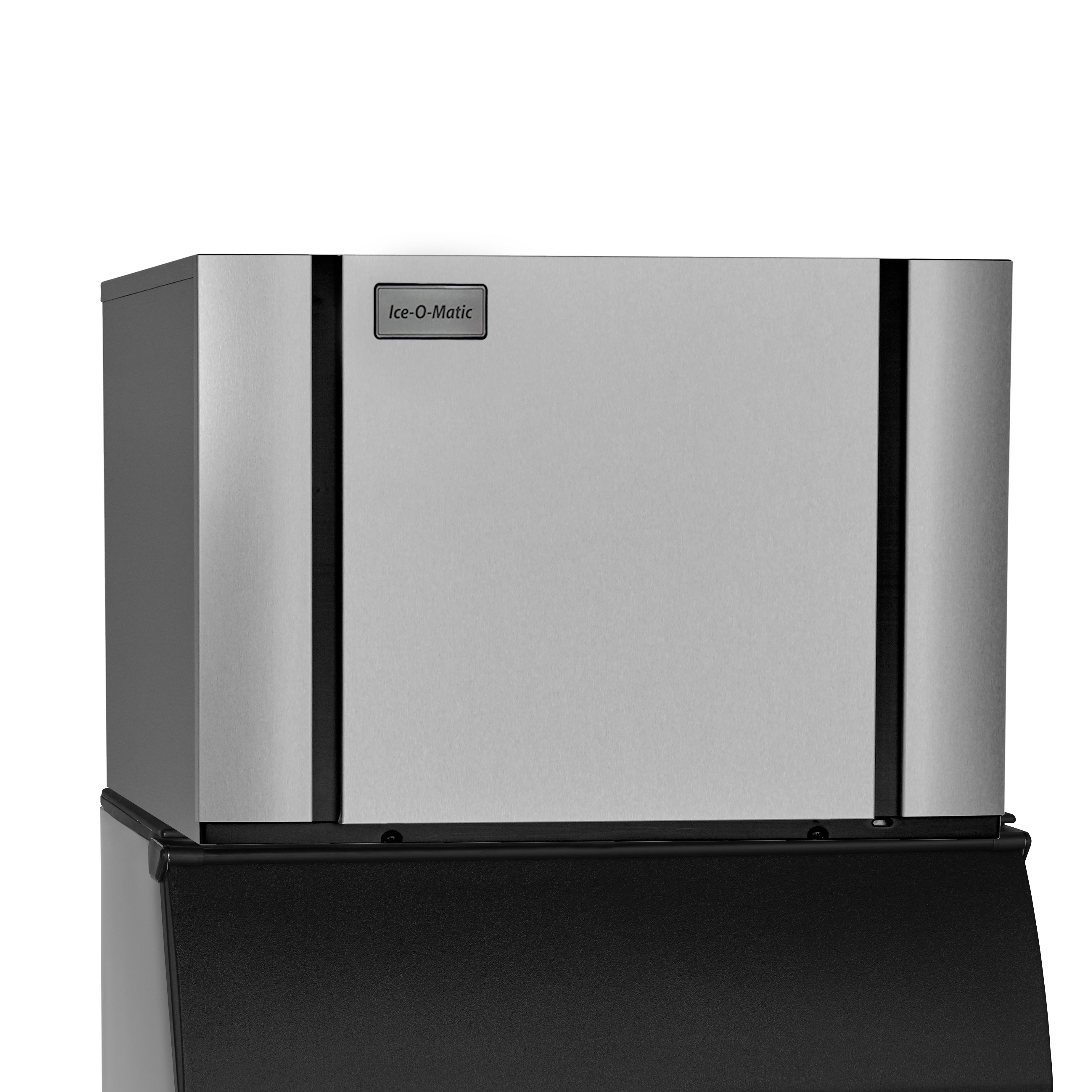 Ice-O-Matic CIM1447HW ice maker, cube-style